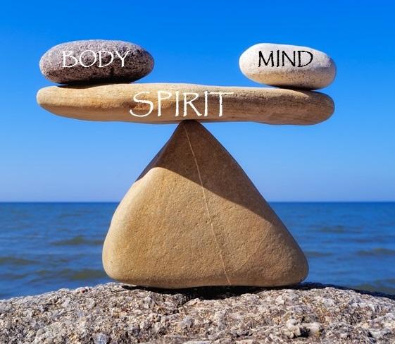 BODY MIND SPIRIT BALANCE