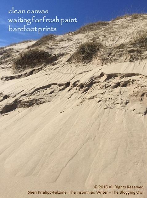Barefoot Prints