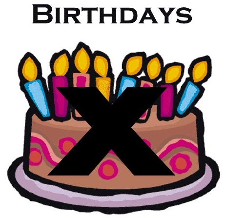 No More Birthday Celebrations