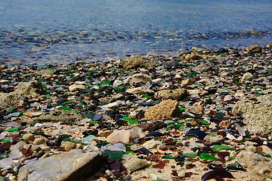 sea-glass-beach
