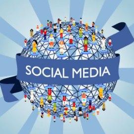 Social Media clipart