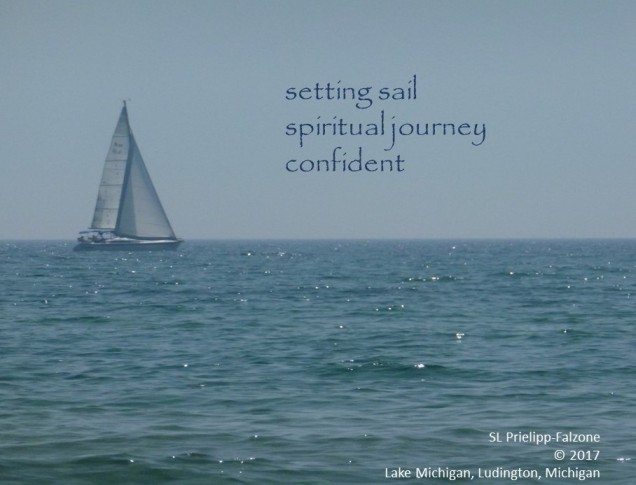 Sailboat Haiku 2018