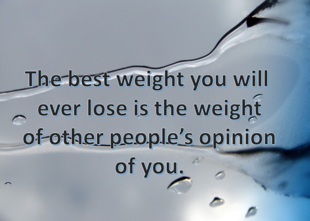 IF Weight