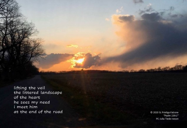 End of the Road Psalm 139